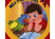 Mój przyjaciel papużka [opr. miękka]