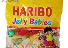 HARIBO Jelly Babies żelki 265g
