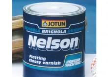 NELSON FLATTING - Specjalny lakier do łodzi - 750ml