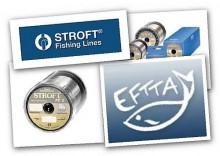 Żyłka STROFT FC2 25m