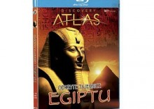DISCOVERY ATLAS- EGIPTGALAPAGOS Films7321999200091