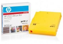 Taśma HP ultrium 3 800GB RW   1szt