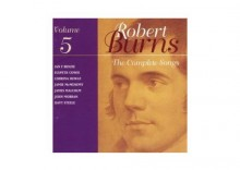 Robert Burns Vol 5
