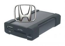 Zmieniarka SD/USB do aut marki HONDA