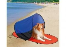 Namiot plażowy dla psa Smart SunFun Dł. x szer. x wys.: 144,5 x 69 x 67 cm
