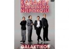 Kabaret Moralnego Niepokoju - Galaktikos [DVD]