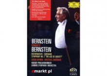 LEONARD BERNSTEIN - BERNSTEIN CONDUCTS BERNSTEIN