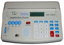 Tester DP-338 UV