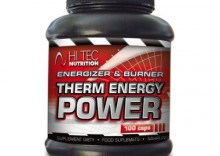 Hi Tec Therm Energy 100 kaps
