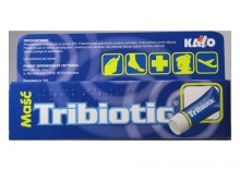 Tribioticmaść antybakteryjna 14 g