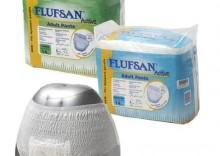 MAJTKI CHŁONNE lub pantsy Flufsan Pants Active - Large