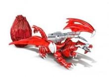 Dragons Universe - Żołnierze i Smoki - Fleshtear
