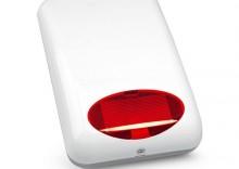 Sygnalizator zewnętrzny SPL-5010 R