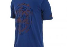 Koszulka Nike Lebron Crest Witness Tee - granatowa