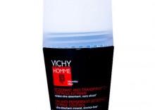 VICHY HOMME Dezodorant w kulce do skóry wrażliwej 50 ml