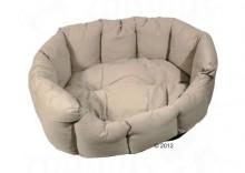 Łóżko Dla Kota Cozy Sand - Rozmiar M: dł. x szer. x wys.: 50 x 40 x 22 cm