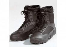 Lekkie obuwie taktyczne - czarne - THINSULATE
