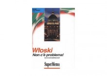 Włoski Non c'e problema! Podręcznik i audiokurs MP3
