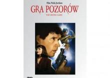 GRA POZORÓW - SREBRNA KOLEKCJA GALAPAGOS Films7321909129313