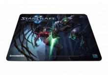 Steelseries QCK Starcraft 2 Kerrigan Vs Zeratul Edition