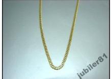 Złoty ŁAŃCUSZEK 1,960 g