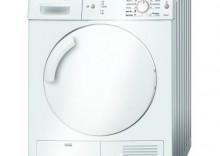 Bosch WTE 84123BY