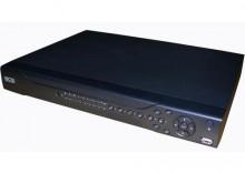 Rejestrator 4 kanałowy z kompresją H.264 , 100 kl/s, wyjście HDMI , BCS-0404LE-A