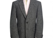 Harris Tweed Laxdale Jacket | 44L