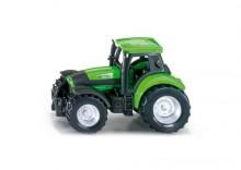 Traktor DEUTZ-FAHR Agrotron, Siku 0859, modele siku, dla dzieci