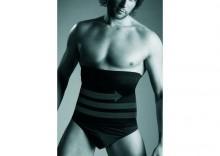 Pas Męski Wyszczuplający Mitex Body Perfect