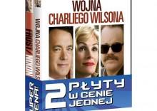 Frost/Nixon / Wojna Charliego Wilsona