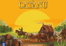 Osadnicy z Catanu- Kupcy i Barbarzyńcy