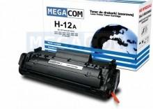Toner alternatywny do drukarek Hewlett-PackardLaserJet 1010/1018/1020/1022MEGACOM