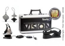 Zestaw Spyder3 Studio SR Datacolor - kalibracja monitorów i drukarek