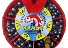 Śrut Kamax 70