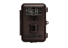 Sekretna kamera Bushnell Trophy 3-5 8MP Night Vision Hybrid HD Brown (119537) B