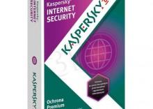 KASPERSKY INTERNET SEC. 2013 PL 3 STAN/24M BoxTrafione zakupy - natychmiastowa wysyłka - kupujezrabatem.pl