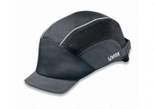Uvex premium u-style z krótkim daszkiem