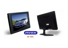 NVOX TV 104VGA - WARSZAWA