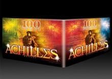 Wyrzutnia Achilles - 100 strzałów