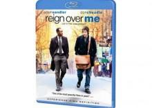 Zabi� wspomnienia, Reign Over Me, Blu-ray