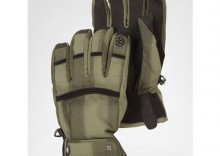 Rękawice snowboardowe 686 Phaser Insulated (army)