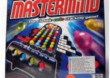 Gra zręcznościowa Hasbro Mastermind