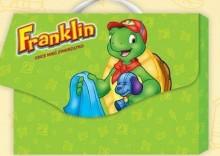 Franklin chce mieć zwierzątko [DVD]+[TECZKA]