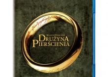 WŁADCA PIERŚCIENI: DRUŻYNA PIERŚCIENIA - EDYCJA ROZSZERZONA- Album 2 płytowy
