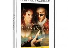 Kolekcja filmowe przeboje: casanova