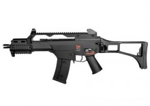 Karabin ASG H&K G36C