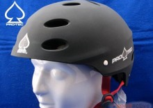 Kask PRO-TEC ACE BIKE - gunmetal grey