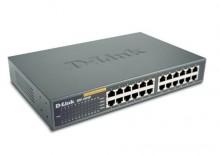 Switch 24x10/100 Mb/s
