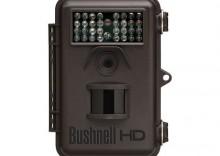 Sekretna kamera Bushnell Trophy 3-5 8MP Night Vision HD Brown (119437)